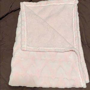 Baby (girl) blanket